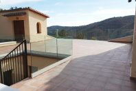 HOUSE EXTENSION IN CALONGE